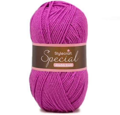 Stylecraft Special dk 1084 Magenta