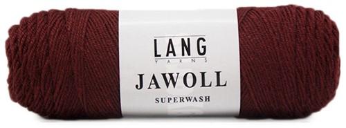 Lang Yarns Jawoll Superwash 84