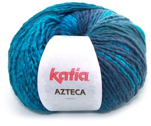Katia Azteca 7851