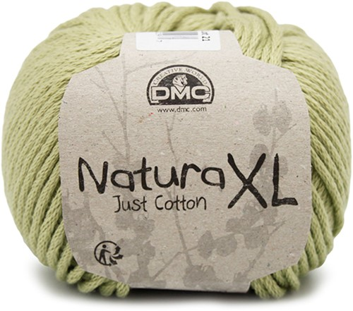DMC Natura XL 85 Olive