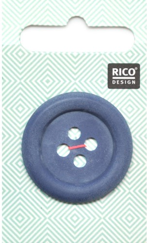 Rico knoop mat marine 34mm