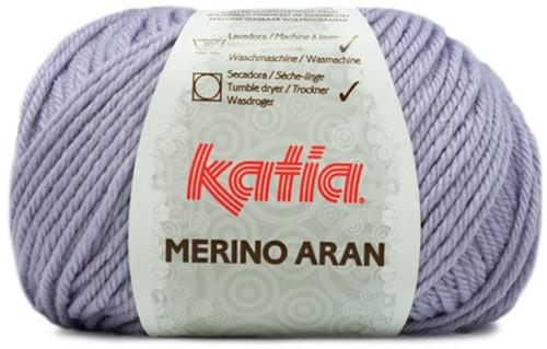 Katia Merino Aran 88 Mauve