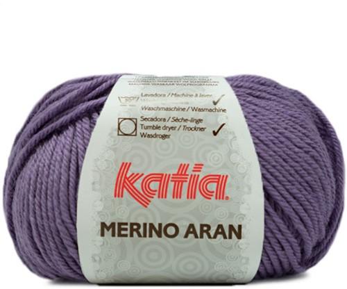 Katia Merino Aran 89 Lilac