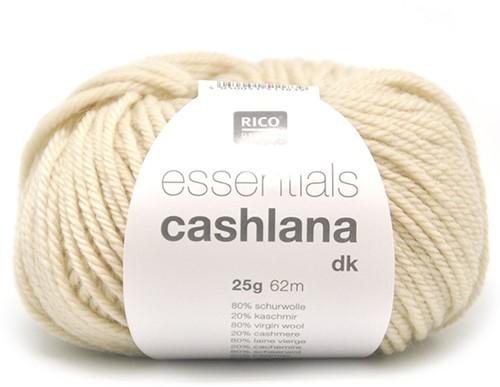 Rico Essentials Cashlana 8