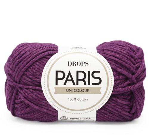 Drops Paris 8 Donkerpaars