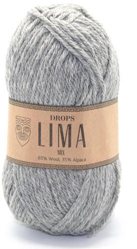 Drops Lima Mix 9015 Grijs