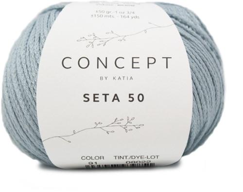 Katia Seta 50 91