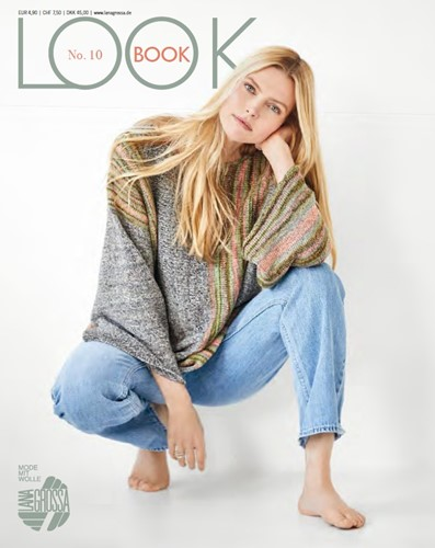 Lana Grossa Lookbook No. 10 2021