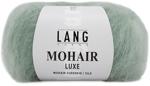 Lang Yarns Mohair Luxe 92