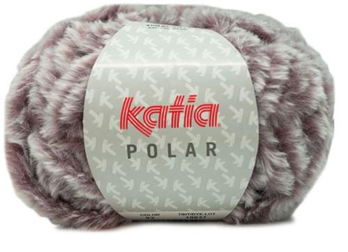 Katia Polar 92 Violet