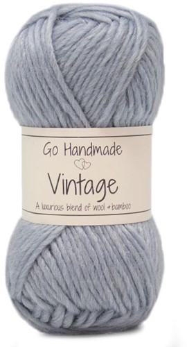 Go Handmade Vintage 93 Ice Blue