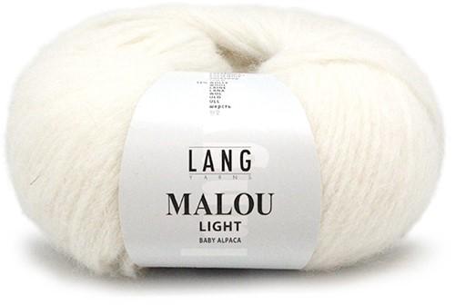 Lang Yarns Malou Light 94