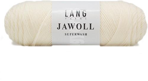 Lang Yarns Jawoll Superwash 94