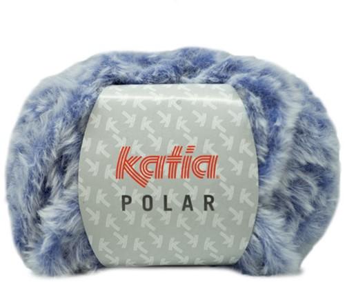 Katia Polar 94 Night blue