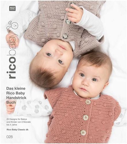 Rico Baby No. 28 2020/21