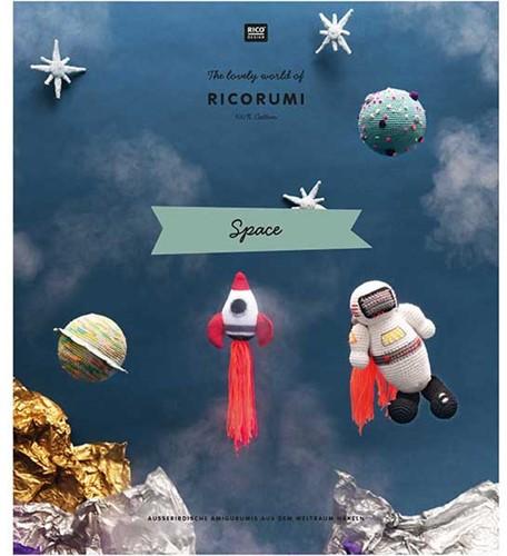 Rico Ricorumi Space 2020