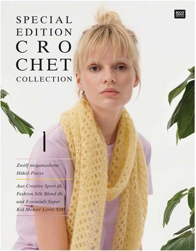 Rico Summer Crochet Collection 2021