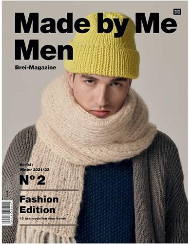 Rico Made by Me Men No. 2 2021/22