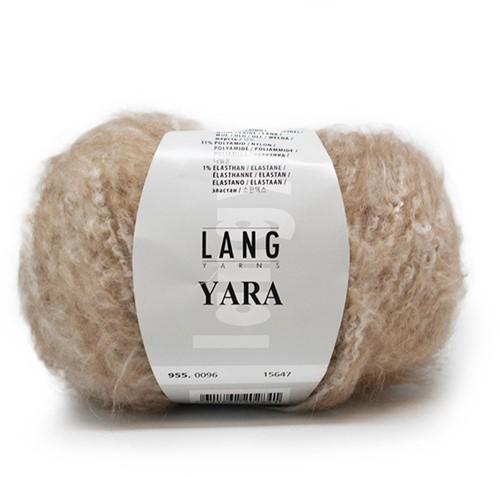 Lang Yarns Yara 96