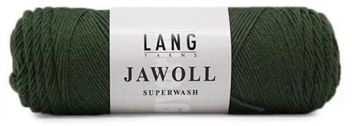 Lang Yarns Jawoll Superwash 98