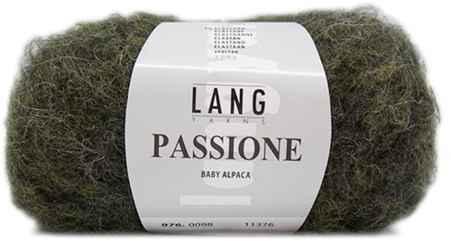 Lang Yarns Passione 98