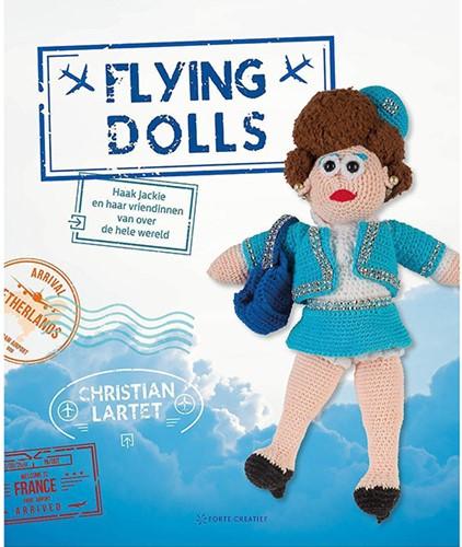 Flying Dolls