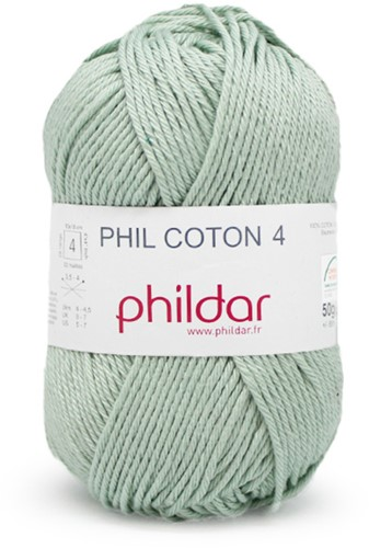 Phildar Phil Coton 4 1137 Amande