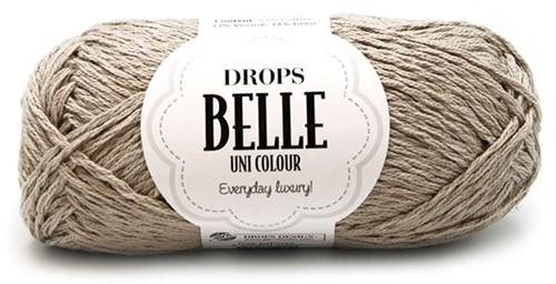 Drops Belle Uni Colour 09 Beige