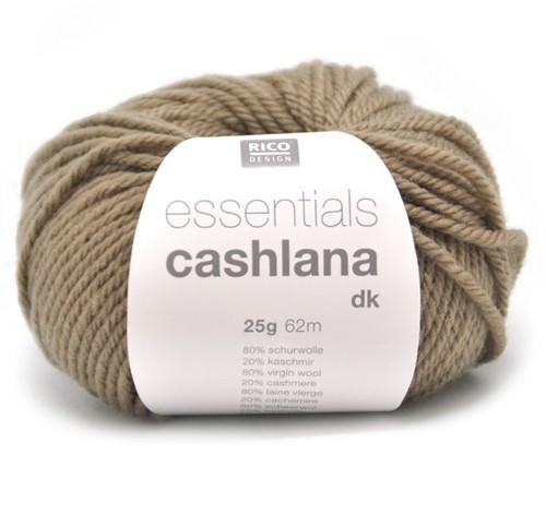 Rico Essentials Cashlana 9