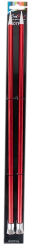 KnitPro Zing breinaald 40cm 9mm