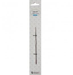 Drops Basic Haaknaald Staal 1,5mm