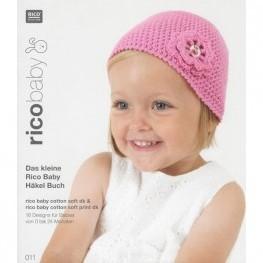 Rico No.11 Baby Haakboek