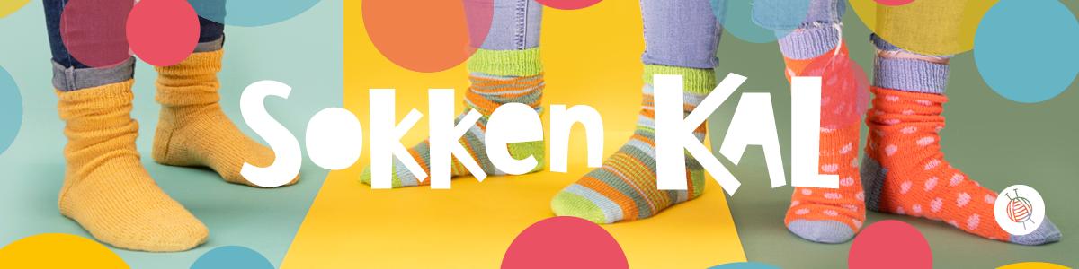 Leer sokken breien met onze gratis cursus! | Doe mee!