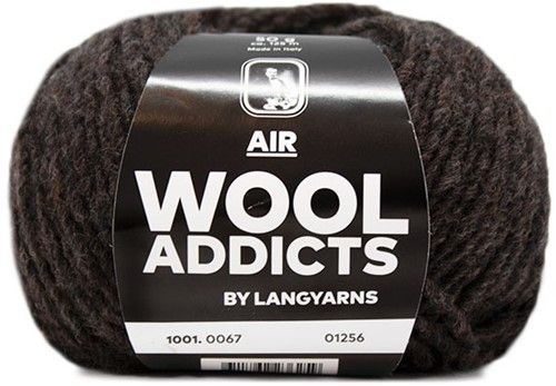 Wooladdicts Mint To Be Kabelsjaal Breipakket 4