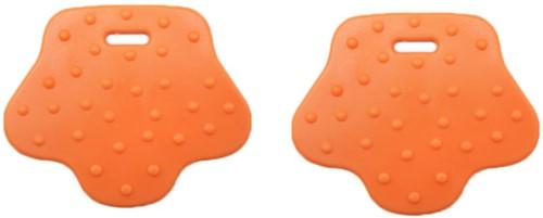 Durable Bijtring Dierenpoot 693 Orange
