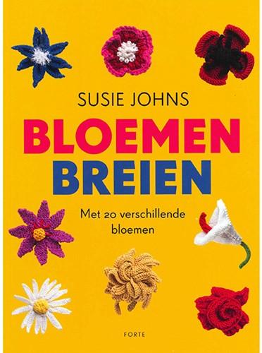 Bloemen Breien