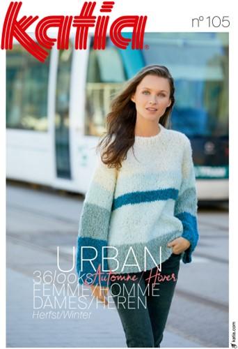 Katia Urban No. 105 2020/21