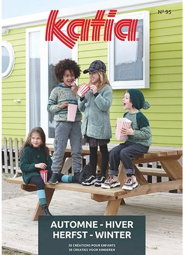 Katia Kinderen No. 95 2020/21