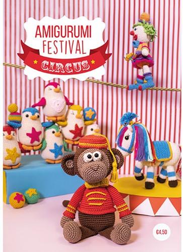 Amigurumi Festival Circus