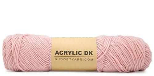 Budgetyarn Acrylic DK 047