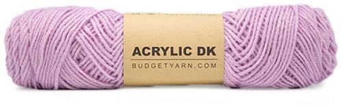Budgetyarn Acrylic DK 052