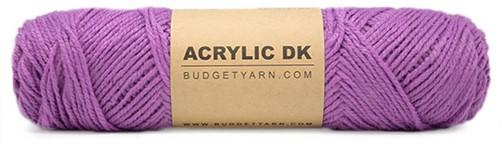 Budgetyarn Acrylic DK 053