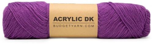 Budgetyarn Acrylic DK 054