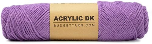 Budgetyarn Acrylic DK 056
