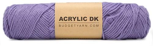 Budgetyarn Acrylic DK 057