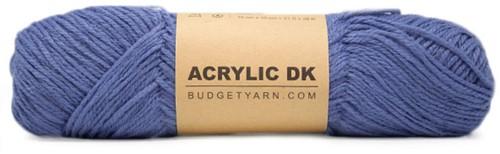 Budgetyarn Acrylic DK 061