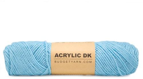 Budgetyarn Acrylic DK 064