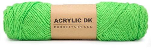 Budgetyarn Acrylic DK 085