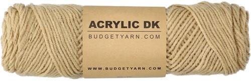 Budgetyarn Acrylic DK 009