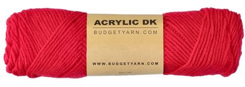 Budgetyarn Acrylic DK 033